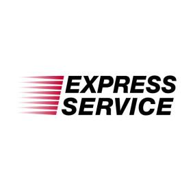 Expressfrakt