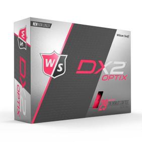 Wilson DX2 Soft Pink
