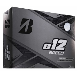 Bridgestone e12 Speed
