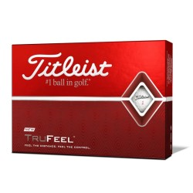 Titleist DT TruFeel