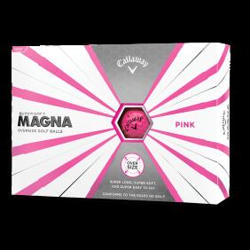 Callaway SuperSoft Magna Pink