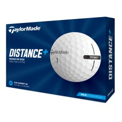 TaylorMade Distance +